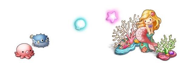 [ILC]Mermaid