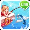 LINE釣り★マスicon