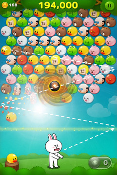 攻略法14パワーバブル