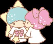 ★4キキ&ララ