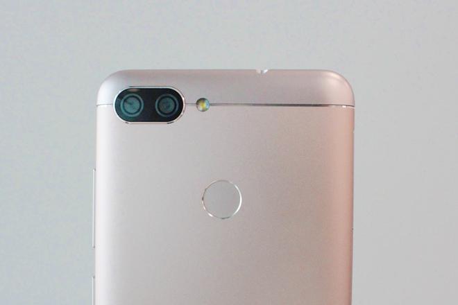 ZenFoneカメラアップ