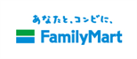 【ロゴ】ファミリーマート_220×96