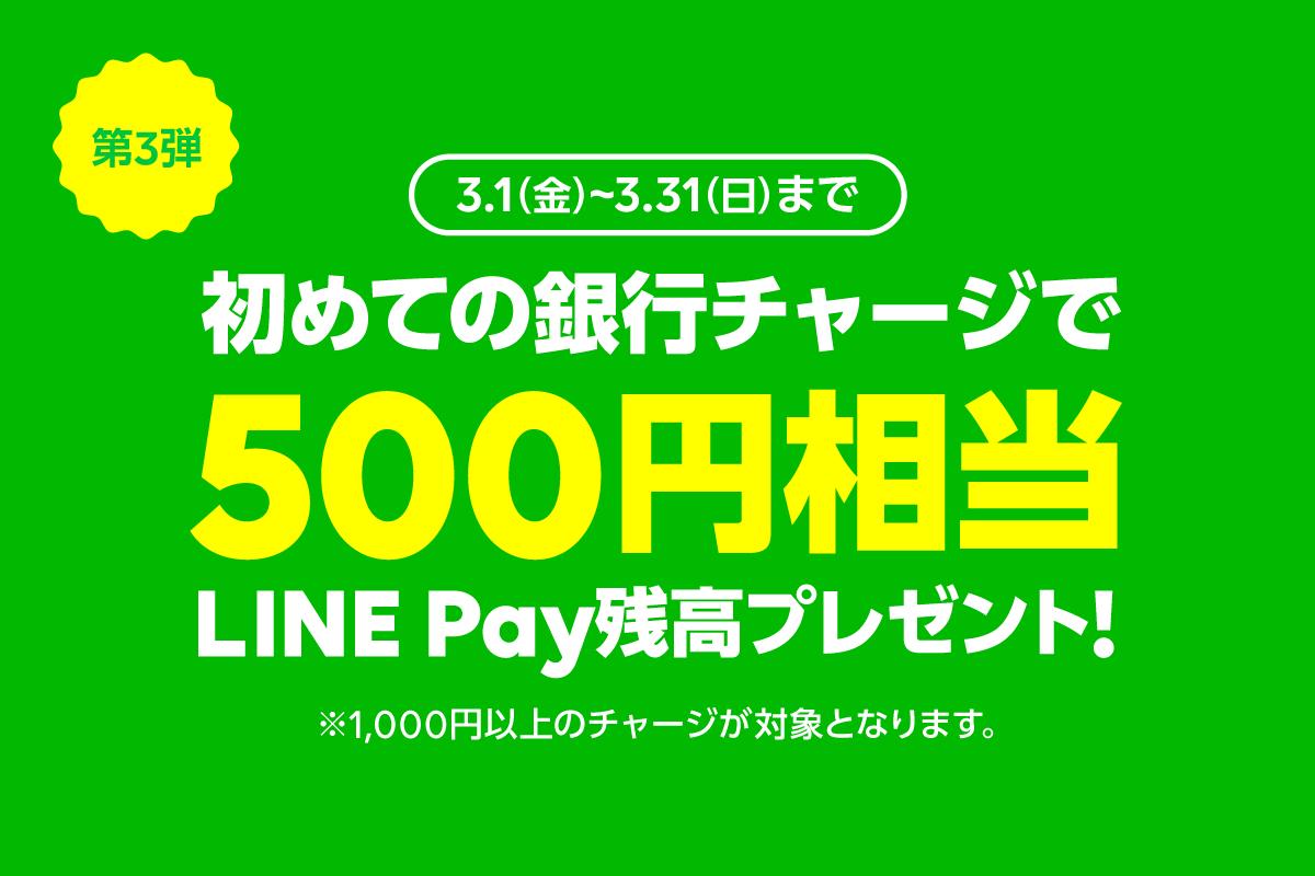 20190222【銀行チャージCP3弾_ブログ】