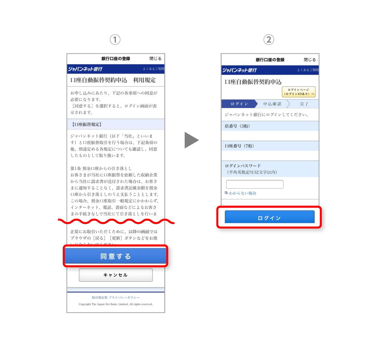 ジャパンネット銀行1