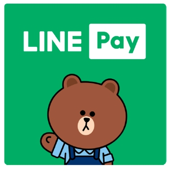 Tappiness LINE Payステッカー②