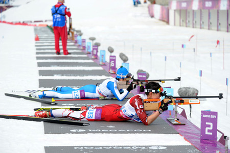 photobiathlon