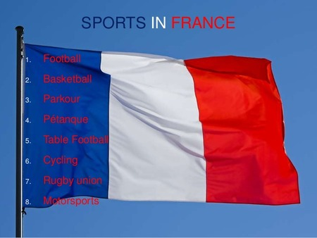 history-of-sports-in-france