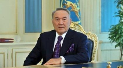 nazarubaev