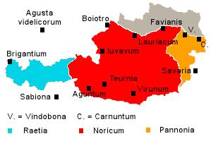 Austriaromana