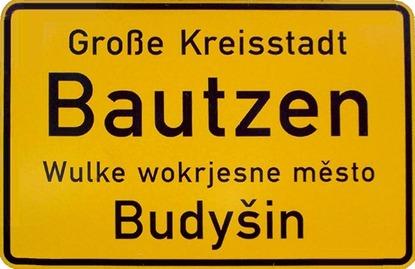 Bautzen_Ortsschild