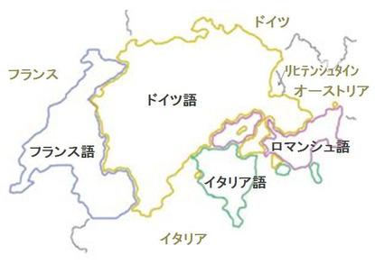 Swissmap