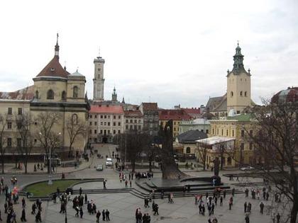 Львова