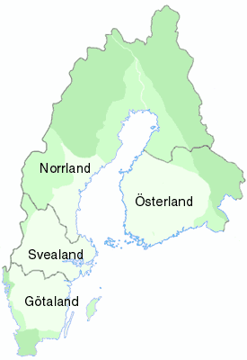 swedishlands
