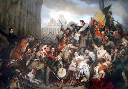 belgianrevolution