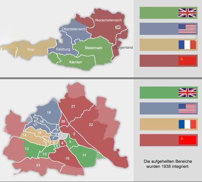 オーストリア】 第二次世界大戦...