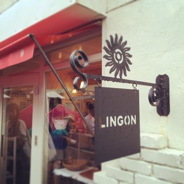 LINGONへ。リニューアル後、初来店してきました。