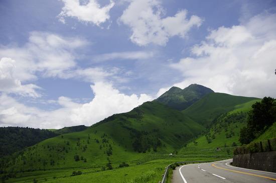 九州南部は梅雨明けですって