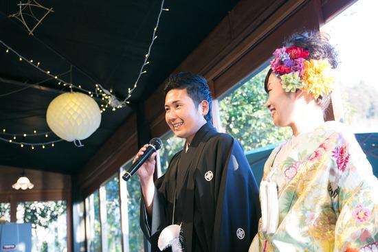HIKARI no wedding 2