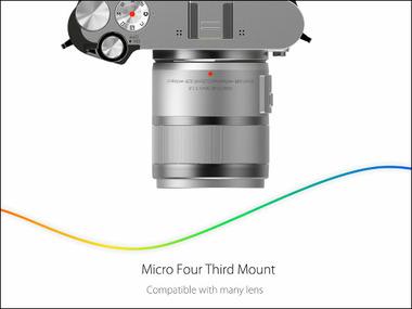 micro-four-thirds-mount