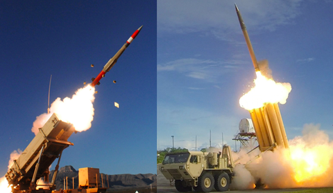 THAAD-MSE