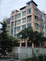 シンガポールハウス