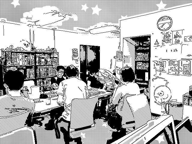 漫画カメラ3.6.8