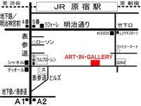 ART IN GALLERY(MAP)