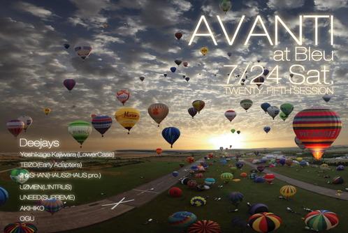 AVANTI25-3