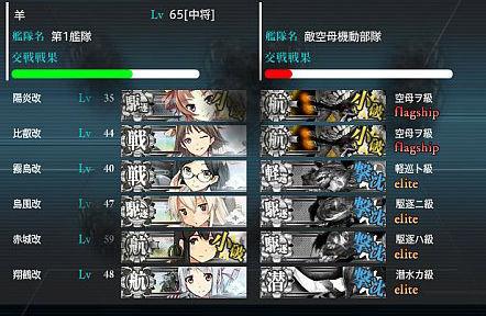 潜水艦撃沈任務