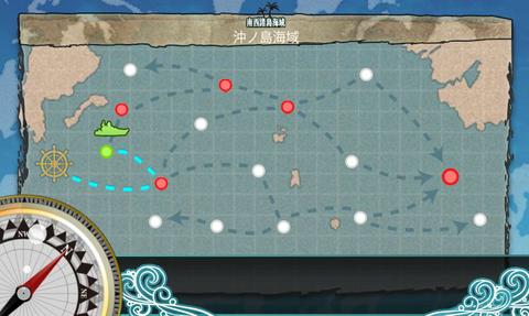 2-4沖ノ鳥海域