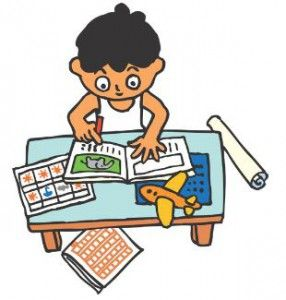 夏休み宿題の工作は1日でできる?小学校低学年におすすめなのは?