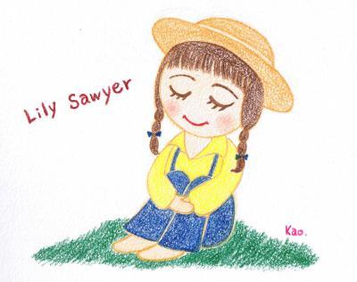 Lily Sawyer