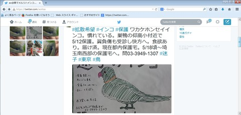 20140514Twitterワカケ代理