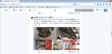 20131222Twitterオカメ代理
