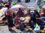 グアテマラ衣装