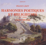 harmonies poetiques 1847