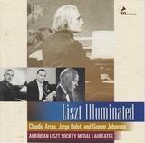 Liszt illuminated