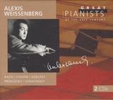 great weissenberg