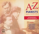 a-z pianists