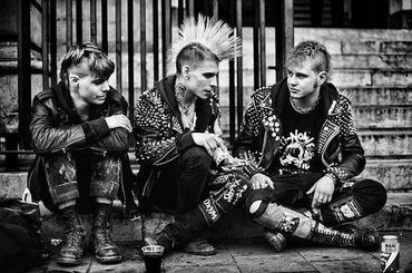 Punk-3