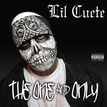 Lil-Cuete-The-One-And-Only