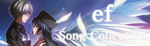 ef Song Collection