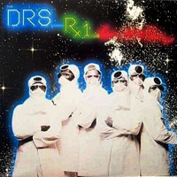 The DR' S Groovin On The Grace 1983 Epic