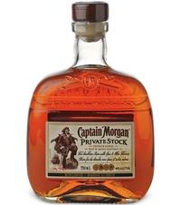 Captain Morgan Private Stock (2)