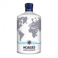 Nordes Atlantic Galician