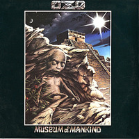 Ozo Museum Of Mankind 1978