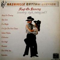 Nashville Rhythm Section Keep On Dancing Vol 1 1981