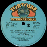 The Skyliners The Love Bug Done Bit Me Again 1978