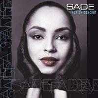 Sade Munich Concert LP Vinyl Passion 2013