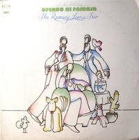 The Ramsey Lewis Trio Upendo Ni Pamoja 1972